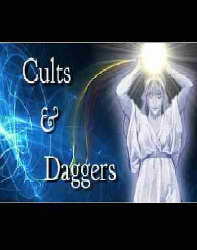 Descargar Cults and Daggers [ENG][TiNY] por Torrent